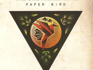 The One Armed Man - Papier Bird