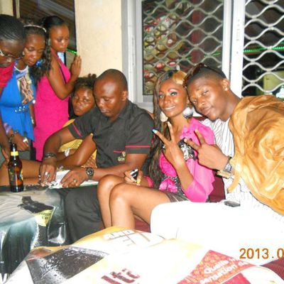 Concert Live Guinness Cameroon