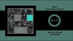 Wabe - Fractal (Seleck Remix)