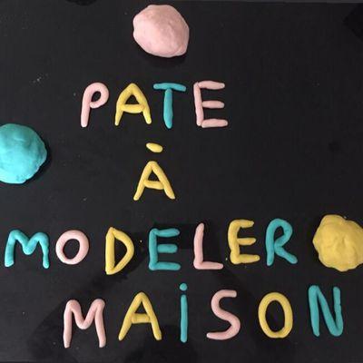 La meilleure recette de pâte à modeler maison