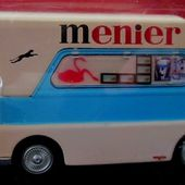 FASCICULE N°44 PEUGEOT D4A CHOCOLAT MENIER IXO 1/43 - car-collector.net