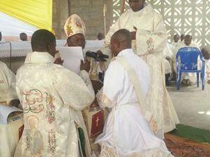 21 décembre 2019 : Ordination presbytérale