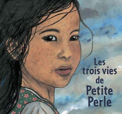 Les trois vies de Petite Perle - Carl Norac & Anne-Catherine De Boel