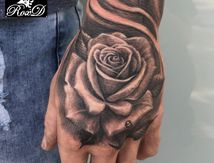 rose tattoo main