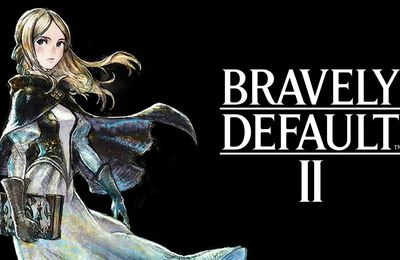 Bravely Default 2 dévoile son trailer  Accolades