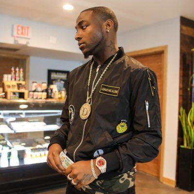 OFFICIAL || DAVIDO hints on new COLLABORATION.