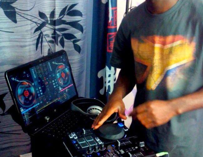 DJ JF Vous souhaite à tous une très bonne soirée