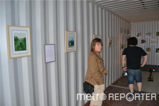 L'Estaquart'Arts 2013 en photos