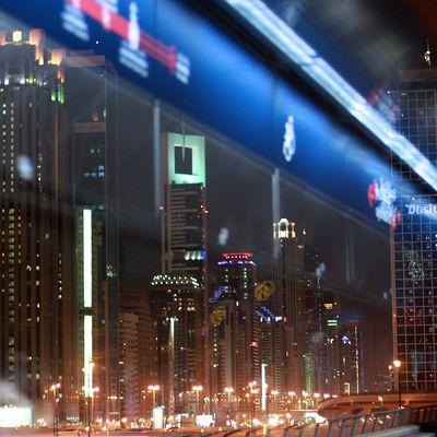 Dubaï Stopover