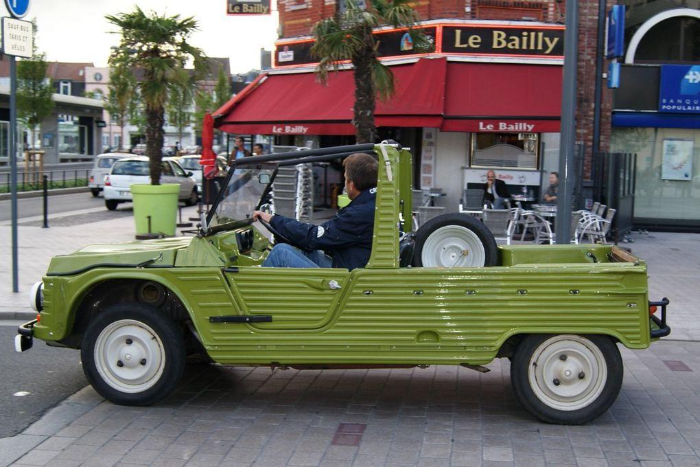 à Tourcoing  juin 2011