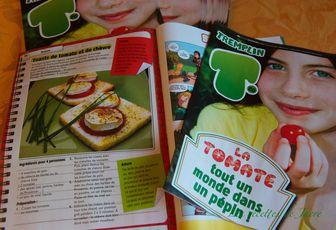 Magazine pour enfants