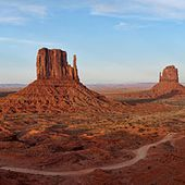 Monument Valley - Wikipédia