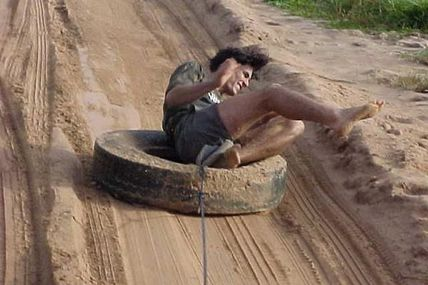 Comment dompter le pneu n°2