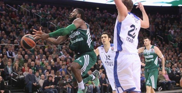 Zalgiris Kaunas valide son ticket pour le Top 16