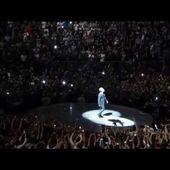 U2 -i+e Tour 2015 -18/10/2015 -Cologne Allemagne (2) Lanxess Arena - U2 BLOG