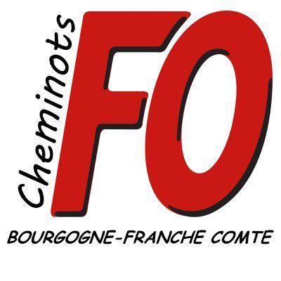 FO Bfc Cheminots