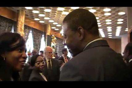 Il y a une immigration illégale au Burkina Faso !!! - (1) - 29/12/2011