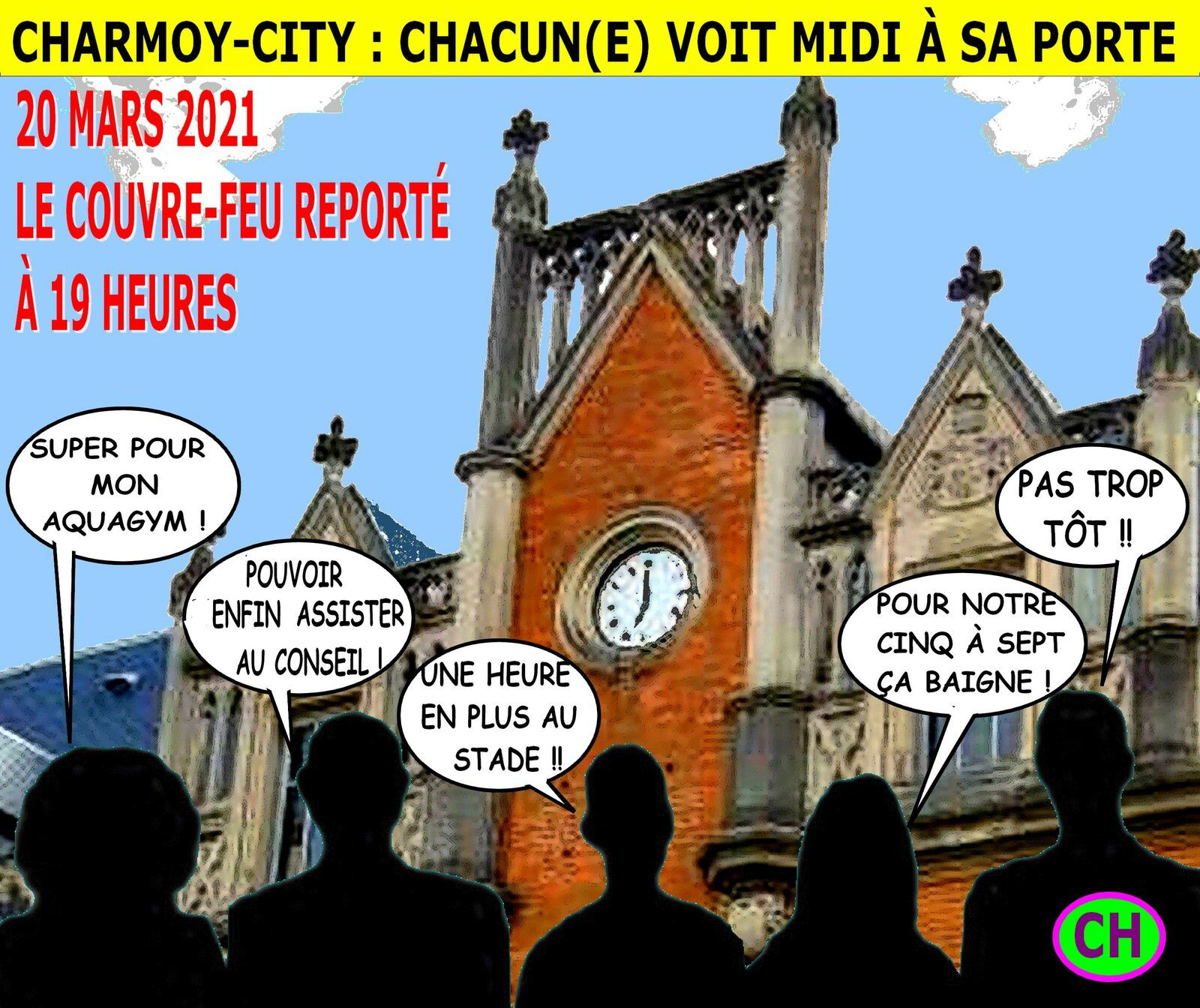Charmoy-City, chacun voit midi à sa porte.jpg