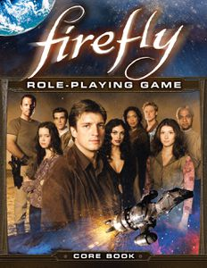 FIREFLY RPG, Keep Flying