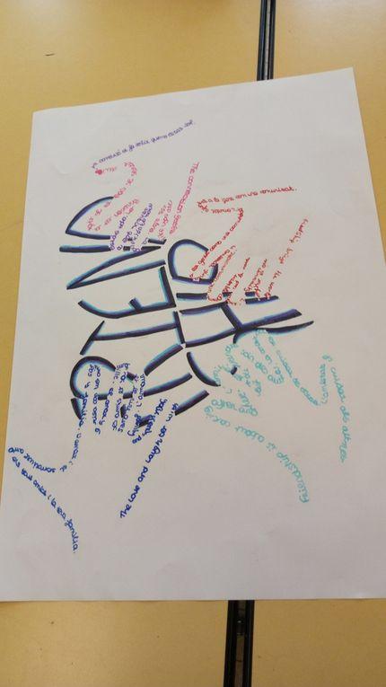 CLM Calligrammes