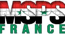 Nancy : solidarité avec le peuple syrien le 3 septembre 2011