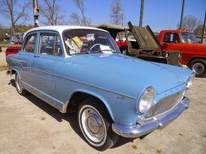 Automobile anciennes à Avignon (84)  dimanche 8 novembre 2015