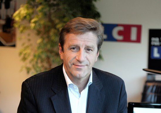 Eric Revel quitte le Groupe TF1