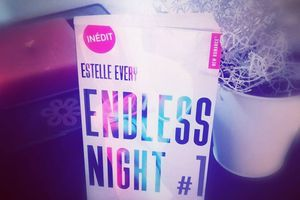 Endless Night - Estelle Every chez Hugo New Romance