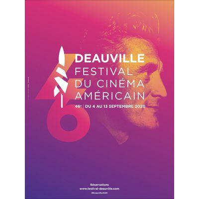 Festival du Cinéma Américain de Deauville / 2020