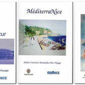 CINÉMA : atelier 10-b - Un atelier d'écriture à Nice