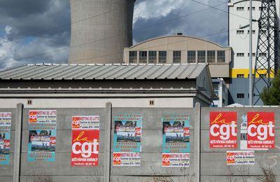 Bouches-du-Rhône : La CENTRALE de GARDANNE est une centrale d'avenir