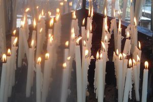 Chants de la messe tous les fidèles défunts  Pibrac 1er novembre 2020- 18h00 Basilique