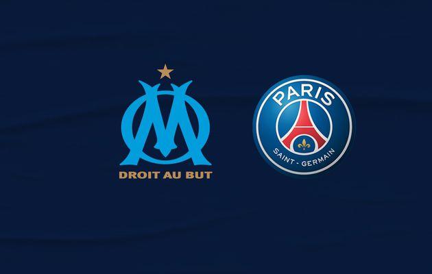 Ligue 1 : Le classique OM/PSG sur Canal+ dimanche soir