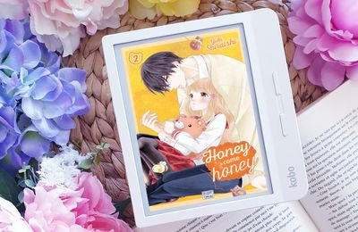 HONEY COME HONEY T02 > YUKI SHIRAISHI