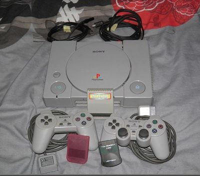 play station (psx)