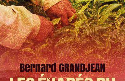 *CRIMES EN HIMALAYA* Tome 2: Les évadés du toit du monde* Bernard Grandjean* par Martine Lévesque*