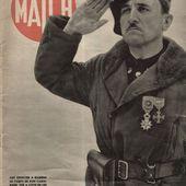 """Le """"pacte germano-soviétique"""" du 23 août 1939, un mensonge toujours d'actualité par Jean LEVY - Ça n'empêche pas Nicolas"""