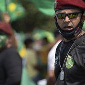 Brésil : avec une pandémie hors de contrôle, l'armée prend ses distances avec Jair Bolsonaro