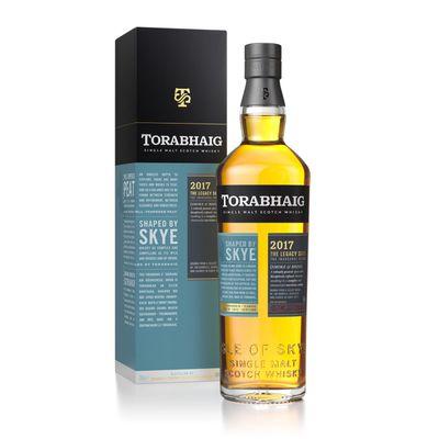 Torabhaig - Inaugural Release