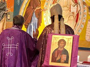La souffrance et la paix intérieure ( Mgr Marc) 2 ème partie