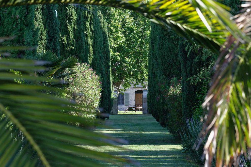 week-end ayurveda & bien-être au Domaine des clos, sud France