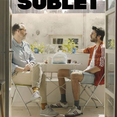 SUBLET (film Israel 2020)