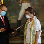 Le Venezuela déclare l'ambassadrice de l'Union européenne persona non grata - Analyse communiste internationale