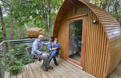 Why You Should Consider Glamping