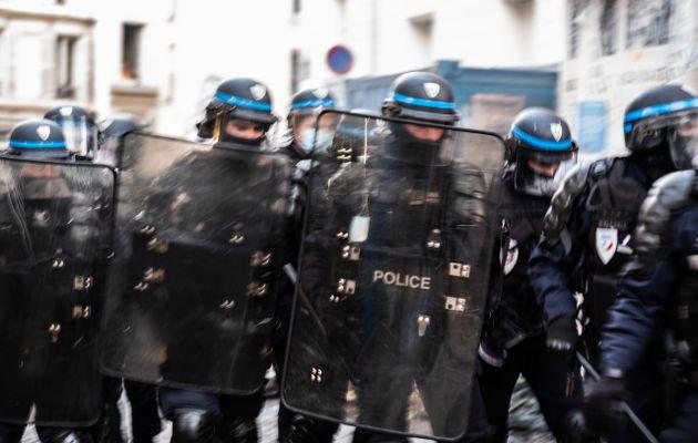 «Les policiers sont des gardiens de la paix, c'est leur première vocation»