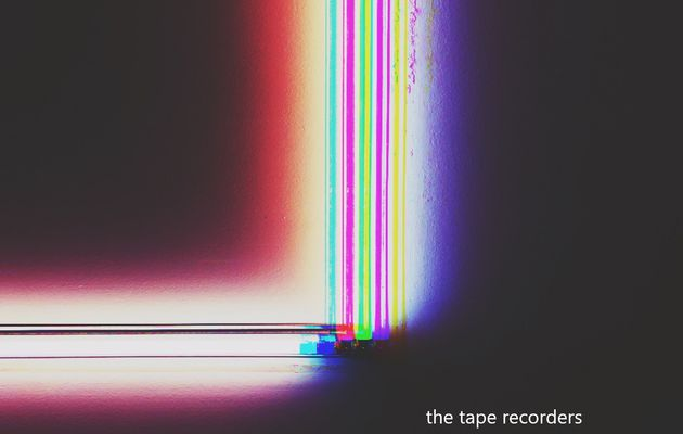 The Tape Recorders ► Harbinger