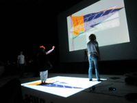 ECLAIRAGES Création interactive