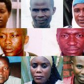 European Union: To speedily establish an international independent commission of inquiry to investigate the enforced disappearances of tens of thousands of people in Rwanda