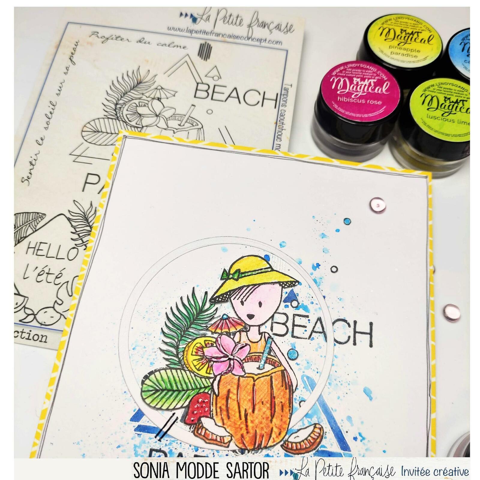"""Beach Party"""