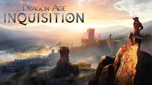 DRAGON AGE INQUISITION : UN PATCH BIENTOT